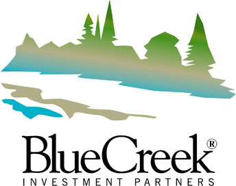 Blue Creek Investment Partners Logo